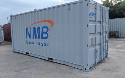 NMB PLC